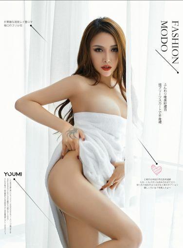 [YouMi尤蜜] 2020.10.05 李承美 情迷晨曦[30P]