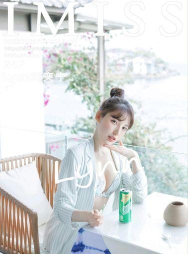 [IMISS爱蜜社] 2020.07.09 VOL.481 Lynn刘奕宁[21P]