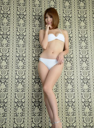 [RQ-STAR美女] NO.00845 Miyuu Orii 織井美有 Swim Suits[80P]