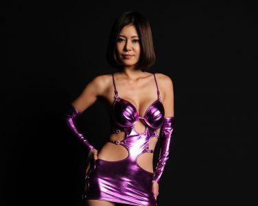 [RQ-STAR美女] NO.0214 Erika Mostardini モスタルディーニエリカ Chaku Ero[107P]