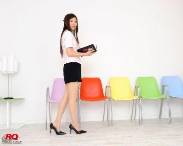 [RQ-STAR美女] NO.0036 Saeka Tanaka 田中冴花 Office Lady[53P]