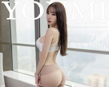 [YOUMI尤蜜荟]2020.03.18 VOL.436 周于希Sandy[79P]