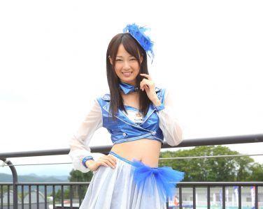 [RQ-STAR美女] 2018.04.30 Kumi Murayama 村山久美 Race Queen[36P]