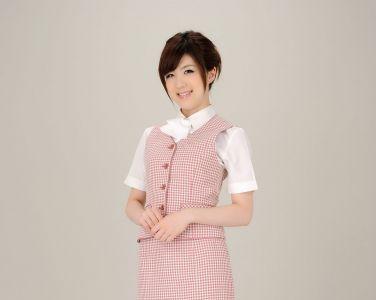 [RQ-STAR美女] NO.0365 Yoshiho Araki 荒木よし穂 Office Lady[110P]