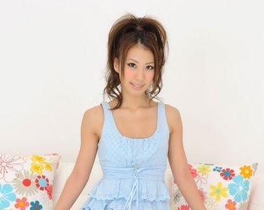 [RQ-STAR美女] NO.0432 Rika Miki 三樹レイカ Private Dress[65P]