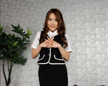 [RQ-STAR美女] NO.0355 Mai Asano 浅野舞 Office Lady[88P]