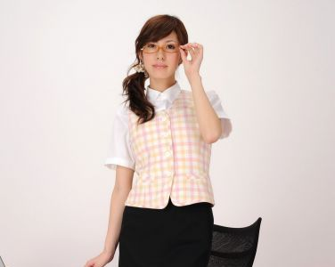 [RQ-STAR美女] NO.0280 Mana Mizuno 水乃麻奈 Office Lady[110P]