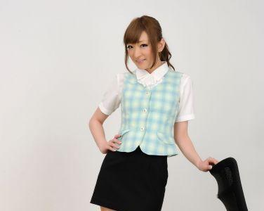 [RQ-STAR美女] NO.00659 Yurie Asada 溙铯妞辘[100P]