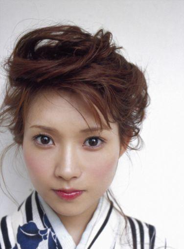 [Hello! Project Digital Books]No.26 Natsumi Abe 安倍なつみ vol. 2[30P]
