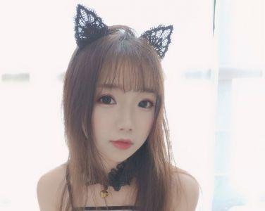 动漫博主雪晴Astra - 黑猫猫[64P]