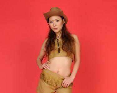 [RQ-STAR美女] NO.0399 Rui Ohgami 大上留依 Original Costume[100P]