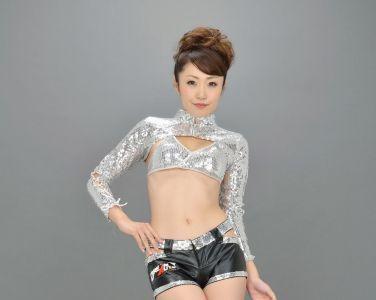 [RQ-STAR美女] NO.01028 Yukina Masaki 真先由紀奈 Race Queen[90P]