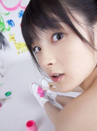 [Hello! Project Digital Books]No.64 Momoko Tsugunaga 嗣永桃子 vol.3[25P]