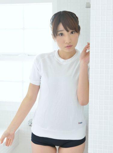[RQ-STAR美女] NO.01043 Aeri Ikeda 池田愛恵里 School Girl[100P]