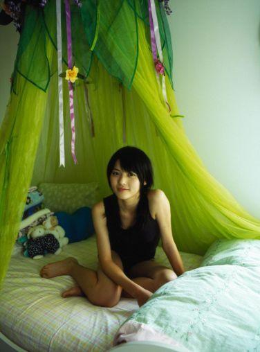 [Hello! Project Digital Books]No.39 Maimi Yajima 矢島舞美 vol02[22P]