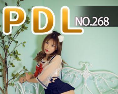 [PDL潘多拉]专辑 2020.01.17 No.268[49P]