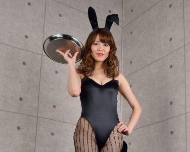 [RQ-STAR美女] NO.00668 Mami Aizawa 相沢真美 Bunny[80P]