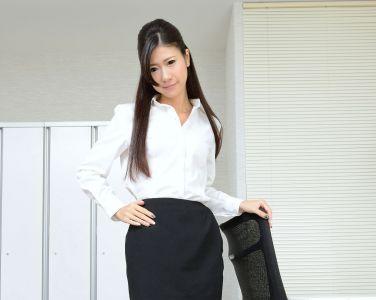 [RQ-STAR美女] NO.00873 Miyu Sano 佐野美由 Office Lady[85P]