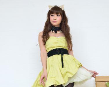 [RQ-STAR美女] NO.01070 Airi Sasaki 佐崎愛里 Dress[90P]