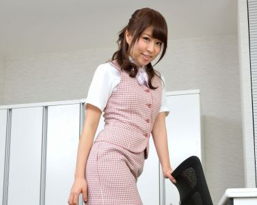 [RQ-STAR美女] NO.00899 Miyu Mamiya 間宮美憂 Office Lady[80P]