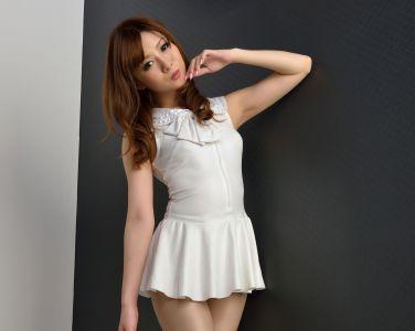 [RQ-STAR美女] NO.00664 Aoi Shirakawa 白河あおい White Sailor[130P]