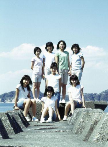 [Hello! Project Digital Books]No.15 Berryz Kobo Berryz工房 vol. 1[20P]