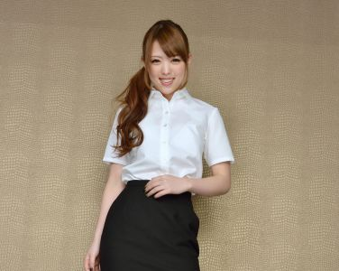 [RQ-STAR美女] NO.00790 Mai Onozeki 小野関舞 Office Lady[49P]