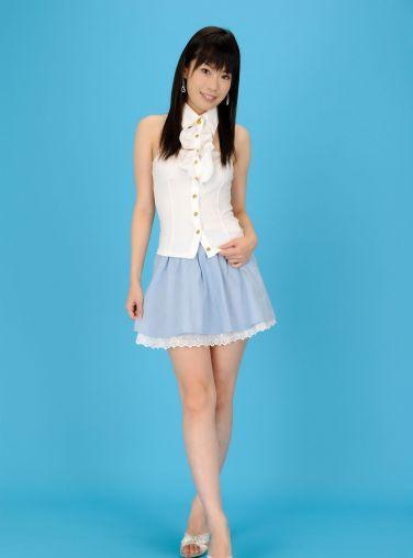 [RQ-STAR美女] NO.01197 小泉みゆき Miyuki Koizumi[101P]