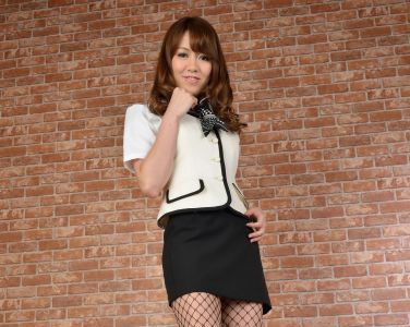 [RQ-STAR美女] NO.00670 Mami Aizawa 相沢真美 Office Lady[67P]
