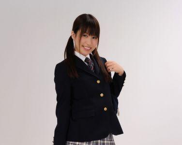 [RQ-STAR美女] NO.0302 Emi Sakura 佐倉恵美 School Girl[150P]