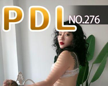[PDL潘多拉]专辑 2020.02.03 No.276[35P]