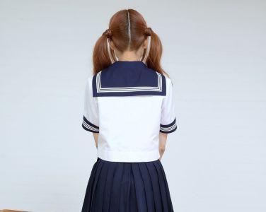 [RQ-STAR美女] NO.00831 Aine Sayuka 朔矢あいね Sailor Girl[80P]