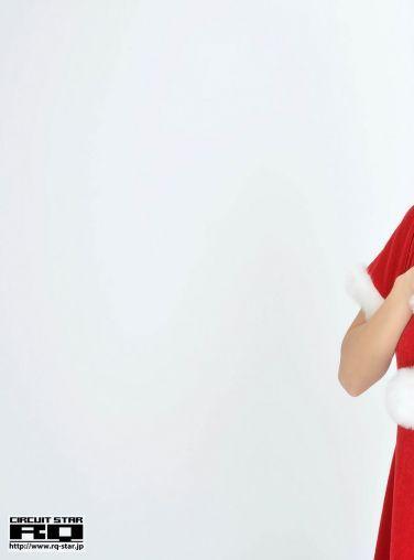 [RQ-STAR美女] NO.00732 Mai Shibahara 柴原麻衣 Merry Christmas[30P]