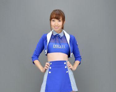 [RQ-STAR美女] NO.00897 Ikumi Aihara 相原育美 Race Queen[80P]