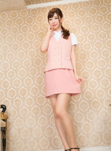 [RQ-STAR美女] NO.01044 Chimu ちむ Office Lady[90P]
