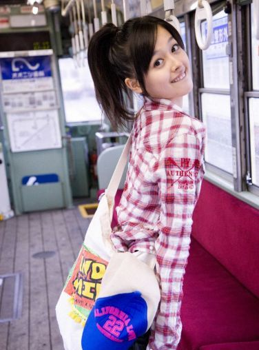 [Hello! Project Digital Books]No.54 Koharu Kusumi 久住小春 Week 4[30P]