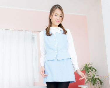 [RQ-STAR美女] NO.00973 Aya Nagase 永瀬あや Office Lady[149P]