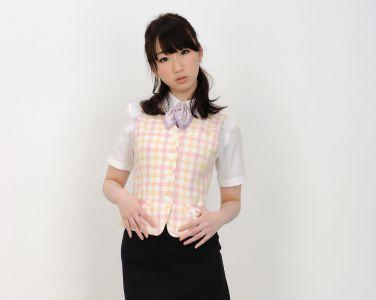 [RQ-STAR美女] NO.00639 Kana Arai 荒井嘉奈 Office Lady[140P]