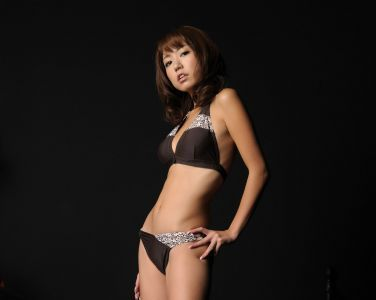 [RQ-STAR美女] NO.00243 Keiko Inagaki 稲垣慶子 Swim Suits[90P]