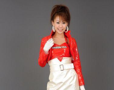 [RQ-STAR美女] NO.01067 Mika Yokobe 横部実佳 Race Queen[200P]