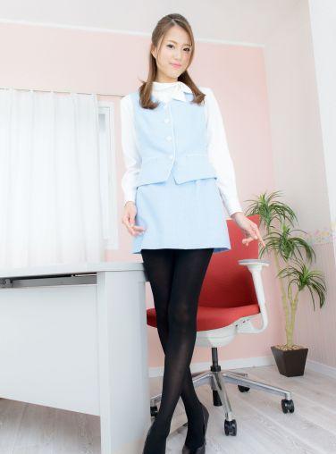 [RQ-STAR美女] NO.00973 Aya Nagase 永瀬あや Office Lady[149P]