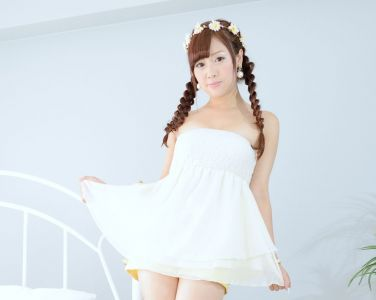 [RQ-STAR美女] NO.00934 Karen Takeda 武田華恋 Room Wear[95P]