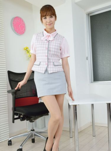 [RQ-STAR美女] NO.00919 Kana Tachibana 立花かな Office Lady[90P]