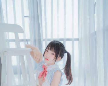 [Cosplay]桜桃喵 - 爱丽丝的兔子[76P]