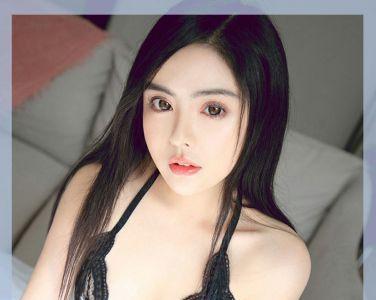 [Ugirls尤果网]爱尤物 2020.04.04 No.1781 柳嫣嫣 治愈系诱惑[35P]