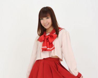 [RQ-STAR美女] NO.00578 Chihiro Akiha 秋葉ちひろ High School Girl[72P]