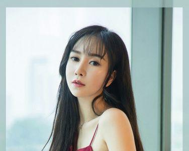 [Ugirls尤果网]爱尤物 2020.03.29 No.1775 小雨 汽水少女[35P]