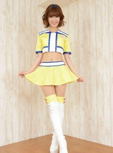[RQ-STAR美女] NO.00920 Kana Tachibana 立花かな Race Queen[85P]