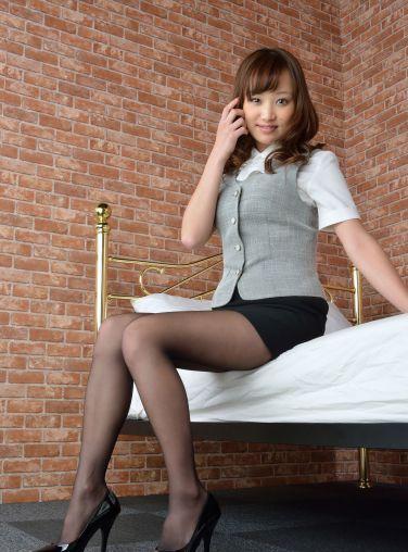 [RQ-STAR美女] NO.00705 Yurika Aoi 葵ゆりか Office Lady[110P]