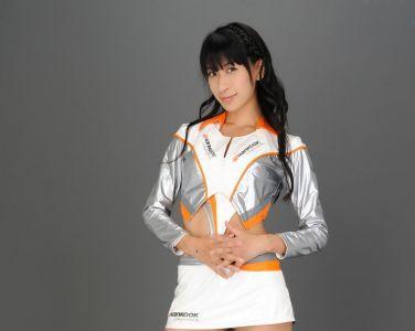 [RQ-STAR美女] NO.0215 Hiroko Yoshino よしのひろこ Race Queen[108P]